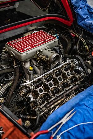 EA Ferrari 328 GTS