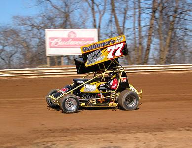 Silver Spring Speedway-PA 3-13-04
