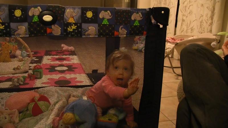 Crib Time