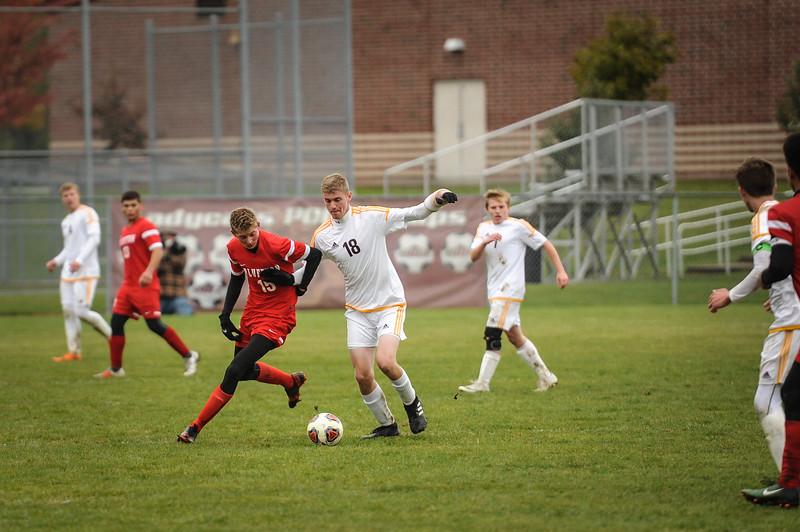 10-27-18 Bluffton HS Boys Soccer vs Kalida - Districts Final-306.jpg