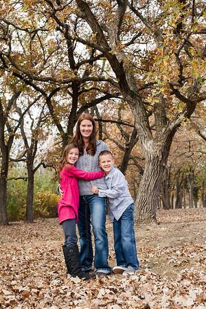 Hill Family Photos