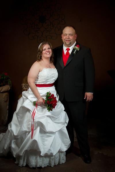 Mike & Tina Wedding