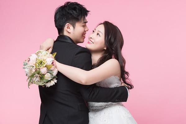 台北婚紗 - 主光鈺茹