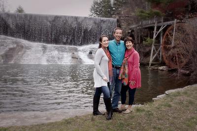 Barat Family