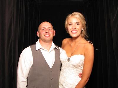 McMillin & Phillips Wedding