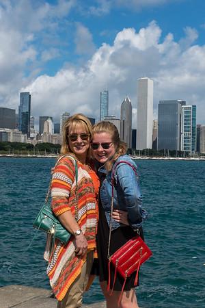 Chicago Labor Day 2013