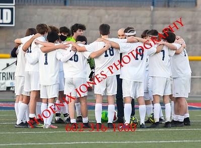 2-11-2021 - SCA v Scottsdale Prep - Boys Soccer