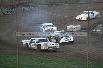 5 Mile Point Speedway 2005