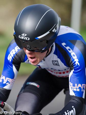 2014 Sid Latchford Memorial TT