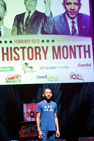 Dusable Black History Month Event