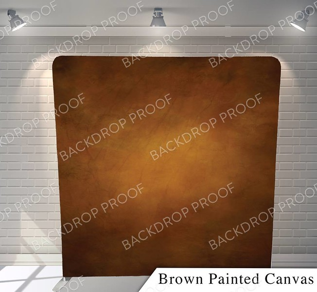 brown painted canvas G pillow.jpg
