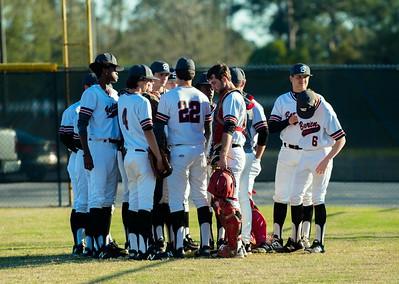 BHS v Dodge Baseball 2020