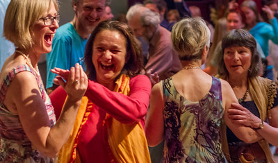 Sacred Dance Festival Day 7