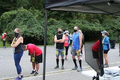 2020 Eagle Creek Trail Marathon