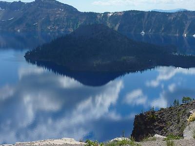 Sierra Cascades Scouting Trip 2011