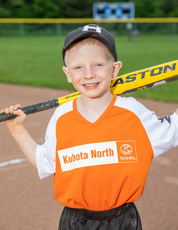 TBall Kubota North