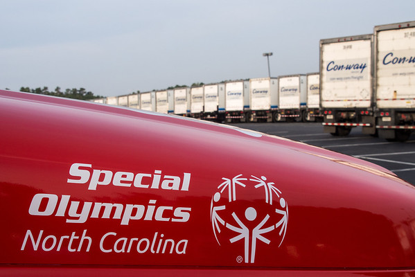 2013 Truck Convoy