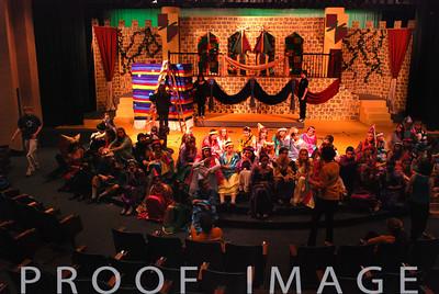 Intermediate Drama-2011