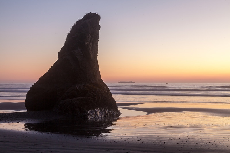 Ruby Beach, Olympic NP