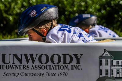 Dunwoody Soapbox Derby 2012