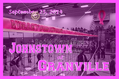 2014 Volley for the Cure (09-25-14)