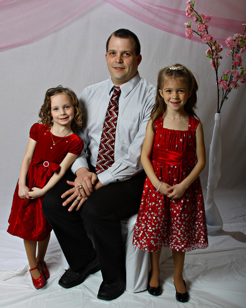 Clayton Crossings Daddy Daughter Dance