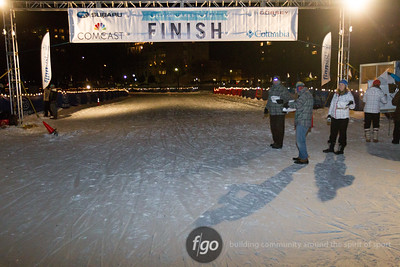2014 City of Lakes Loppet - Friday Events