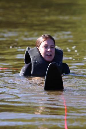 Water skiing 07042010