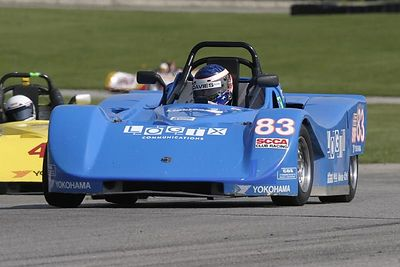 No-0315 Race Group 3