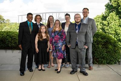 50488 BSOM Family Medicine Residency Graduation 6-28-19