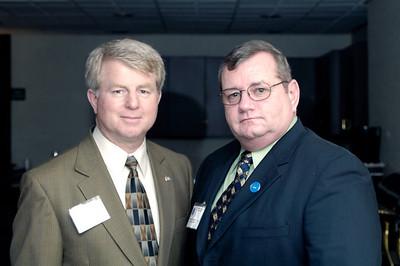 2009 KAPA Legislative Reception