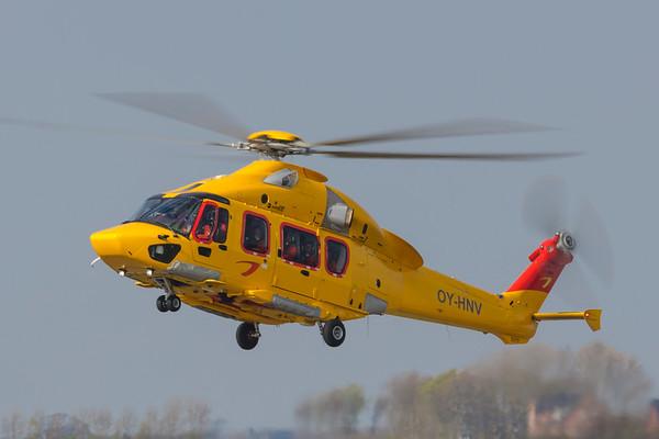 OY-HNV - Airbus EC175 B