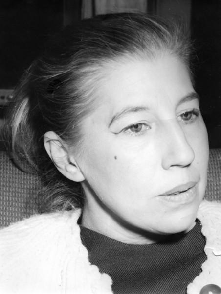Ulla-Britta 1970'erne