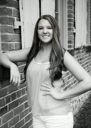 Kayla Senior Photos