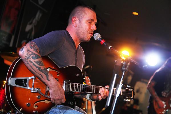 2015 World Blues Music Day in Wagga Wagga.