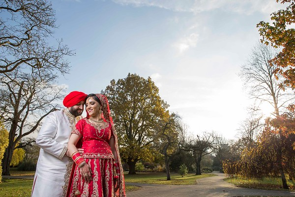 GURDEEP & SHEETAL'S WEDDING