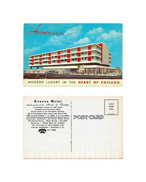 Avenue Motel - Chicago