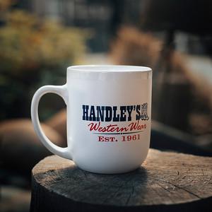 Handleys Western Wear