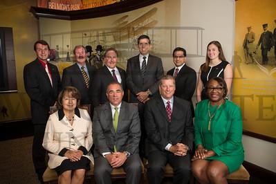16281 Board of Trustees Portraits 10-9-15