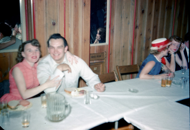 mommy and daddy at johnny petrula reception.jpg