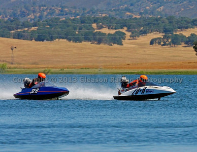Tammy Dawe Memorial Regatta/Western Divisionals - Sunday