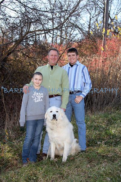 Kris Family Portrait Session 09