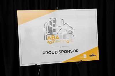 Visit Baltimore - ABA Announcement