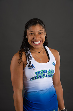 101819 Track and Field Headshots