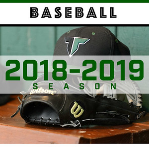 Tigard High School Baseball-2018-19