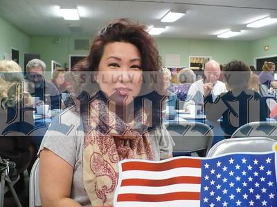 Jeffersonville Veterans Day
