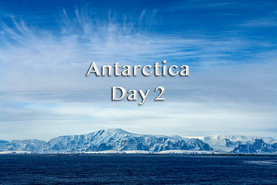 2008 01 31 | Antarctica