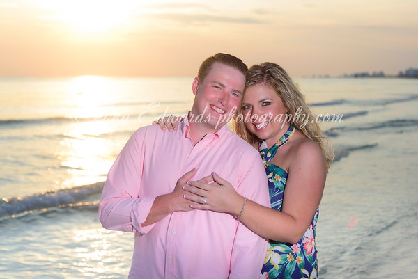 Jacob + Hannah  |  Panama City Beach