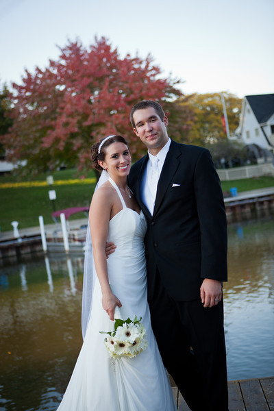 10/8/2011 Nicole & Jason Priestley