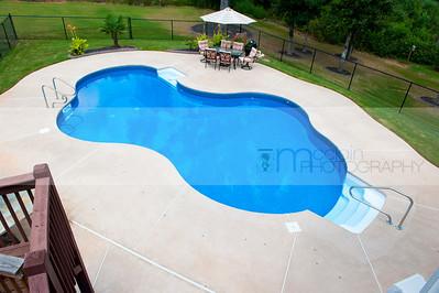 Vynall Pool